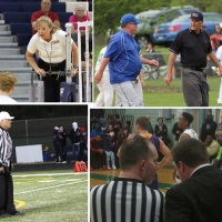 National Officiating Survey