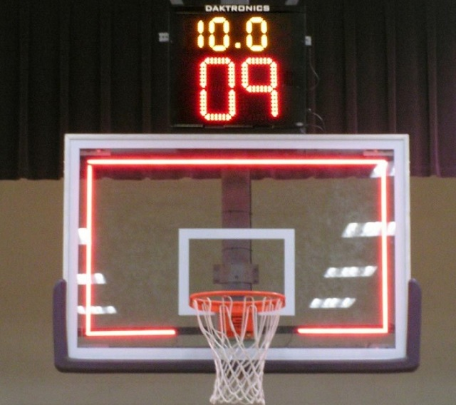 Does High School Basketball Need A Shot Clock? – Stateline Sports Network