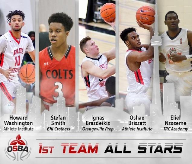 OSBA All Stars