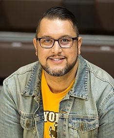 Matthew 'Mateo_ Ortega