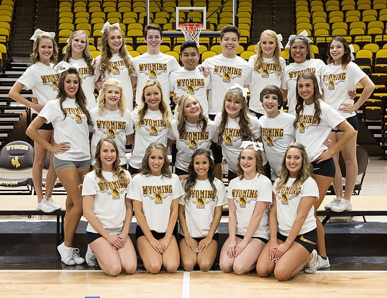 Wyoming Small Coed Team