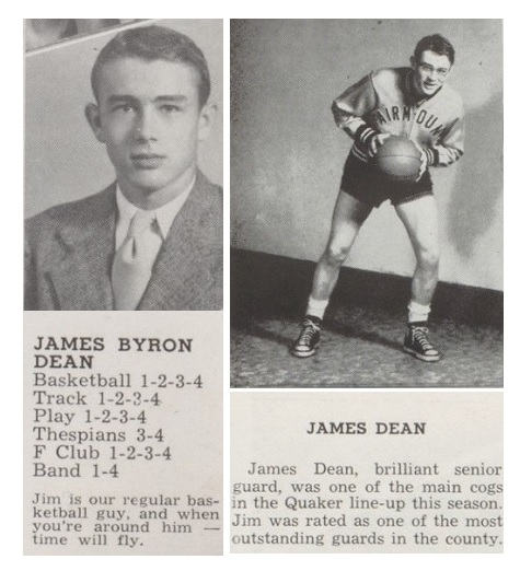 James Dean Sr Pic bb