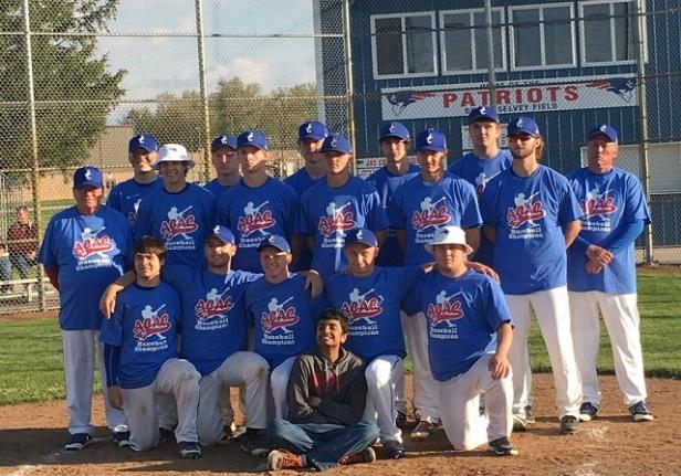 Jay County Baseball