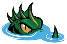 WSU-Lake logo