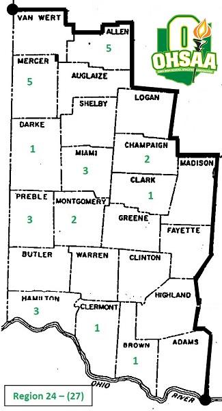 Region 24