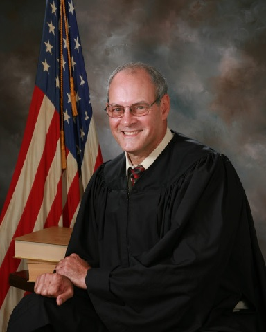 Jefferson County, Ohio Judge Joseph Bruzzese