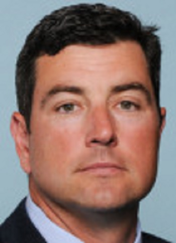 St Marys Grad Elston Promoted To Associate Head Football