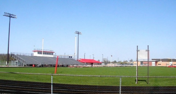 Rick Minnich Field