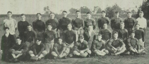 1927 St Marys Roughriders