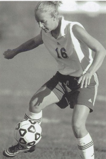 Betsy Hellwarth Soccer