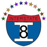 Interstate Eight Conference, Blowing Up
