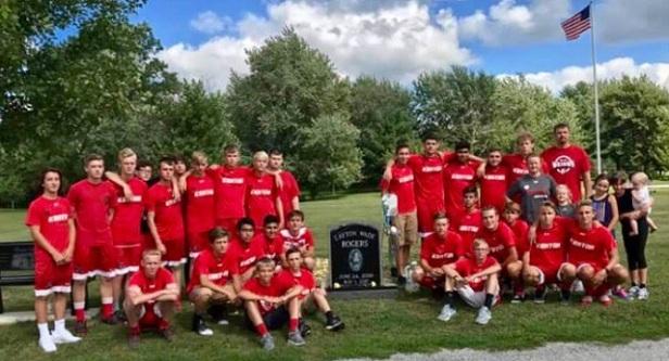 kenton Boys Soccer