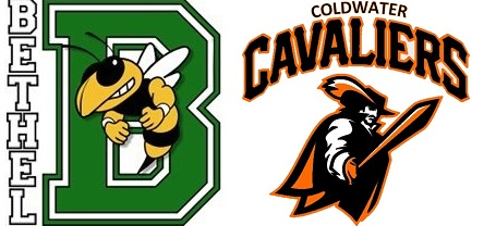 Bethel-Coldwater Logos