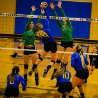 Celina's Hannah Rasawehr Named To WBL First Team, Black Named To 2nd Team