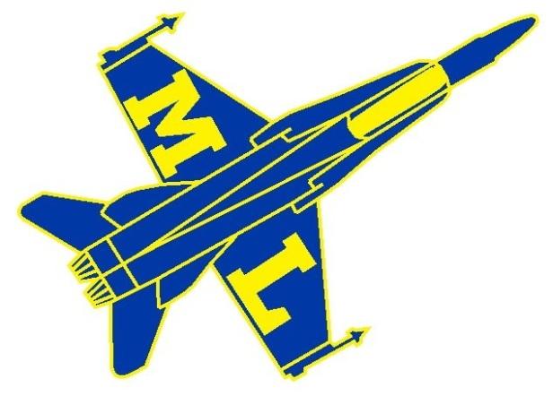 ML Flyers logo