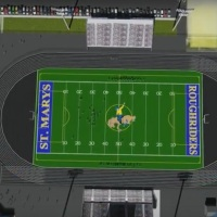 Roughrider Stadium Update