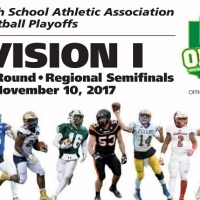 2017 OHSAA Football State Semifinals NOTES