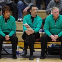 It Has Been A Rough Road For The Celina Girls Basketball Program