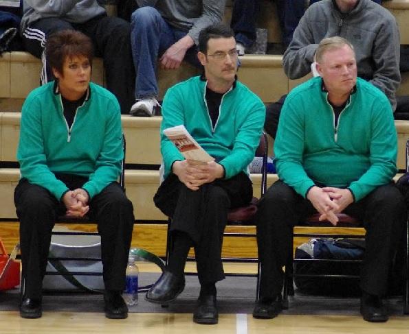 Bulldog Coaches