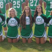 Ohio Cheerleaders Benched For Talking During The National Anthem