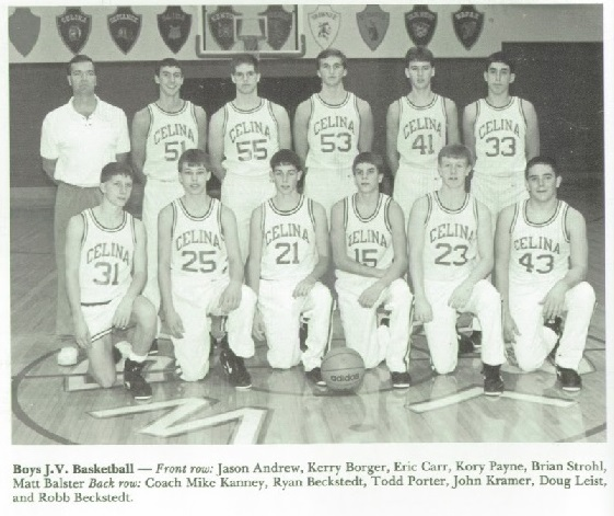 Eric Carr team