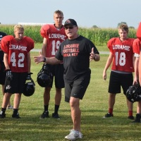 Ft. Loramie Looking For New Football Coach