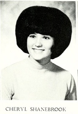 Woodlan - 1972 - Cheryl Shanebrook