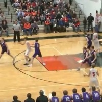 A Special Night For A Special Player, Justin Ahrens Breaks Two Scoring Records