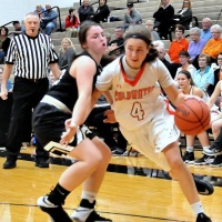 Mercer County Girls HS Basketball STAT Leaders - 1-18-18