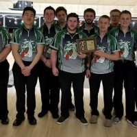 Celina's Cole Cisco Named WBL Bowler of the Year, Boys Co-Champions Celina & St. Marys, Girls Co-Champions St. Marys & Wapakoneta