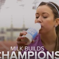 Marion Local's Kelsey Broering Featured In American Dairy Association Mideast Video