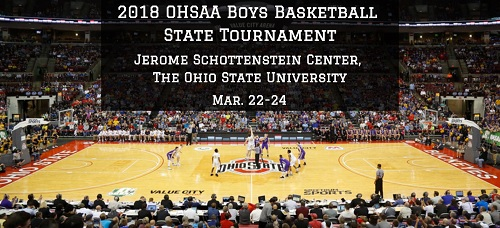 OHSAA Boys BB - 2018