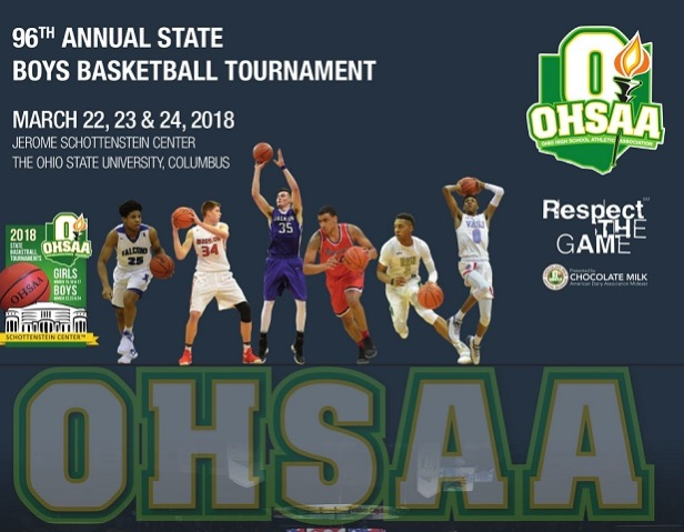 2018 OHSAA Boys BB Program