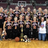 Minster Picks Up One More State Title For The MAC