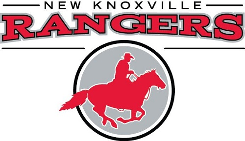 new knoxville rangers logo