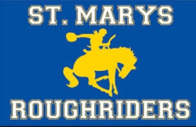 St. Marys RR logo