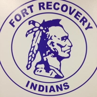 Ft. Recovery HS logo