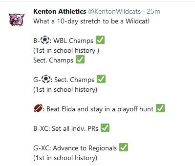 kenton 1sts
