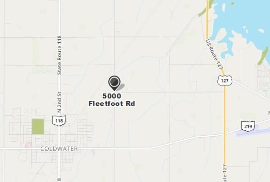 fleetfoot rd
