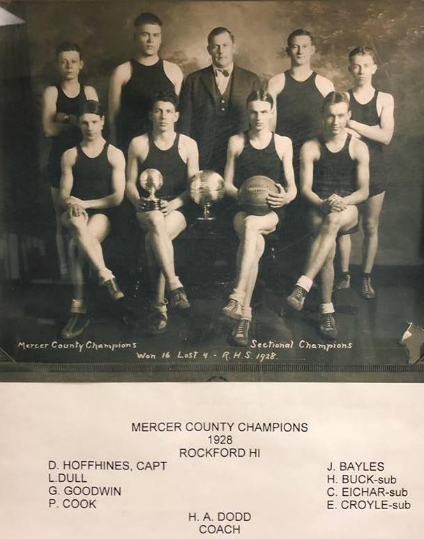 1928 rockford