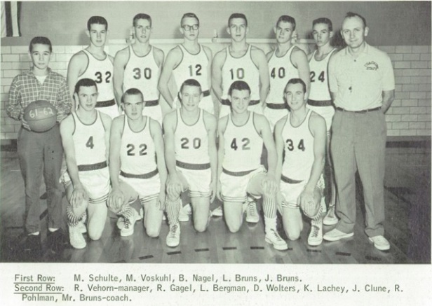 1962 marion local flyers