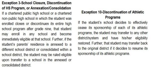 exemption 3