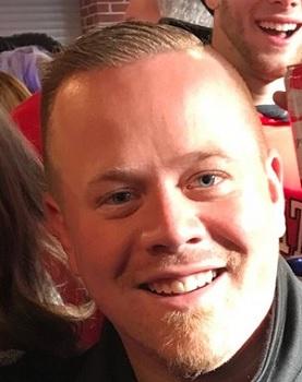Adam Burris