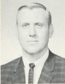 Wayne Ambrose