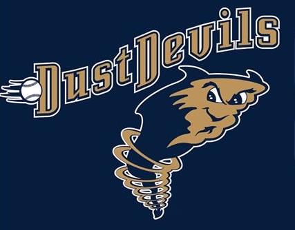 Dust Devils logo