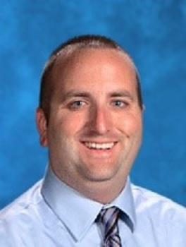 Brett Purcell