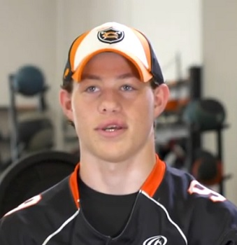 Shane Homan video