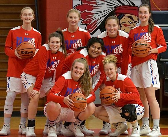 UC Indians Girls teams.jpg