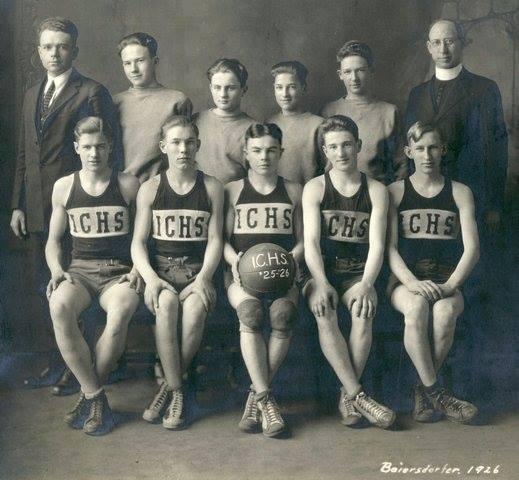 1925-26 Celina IC