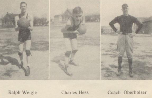 1938 CW Boys BB 2 members